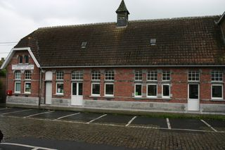 Ecole Gare