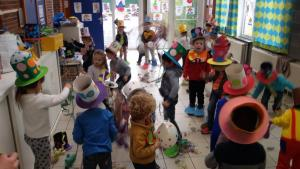 Carnaval Gare (4)