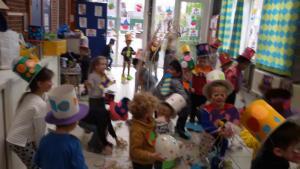 Carnaval Gare (5)